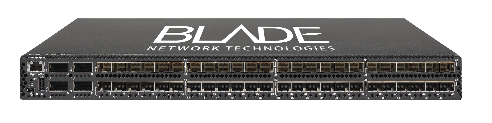 IBM j-type Ethernet switches and routers